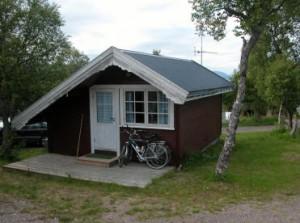 hut te Sortland