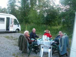 mensen uit Oosterhout