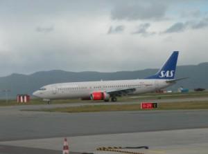 vliegveld Alta