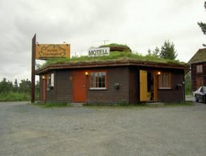 Motel Berkak