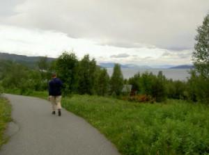 wandelen in Alta