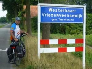Dorp met de langste plaatsnaam van Nederland