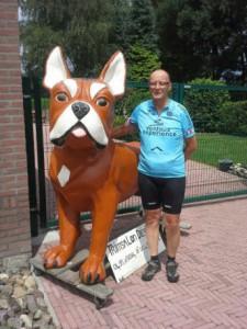 Jack wil hond kopen voor Mieke